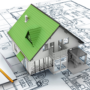 Проекты особняков, вилл Строительство больших домов